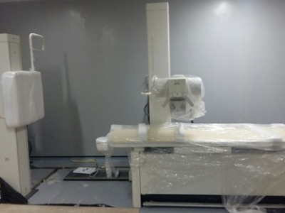 5th February 2016 Dodowa Hospital Equipment
