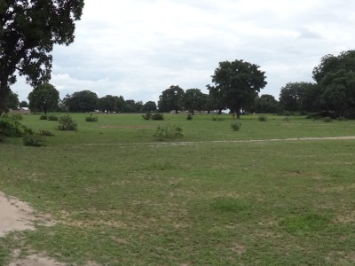 16th August 2015 Garu-Tempane Hospital Site