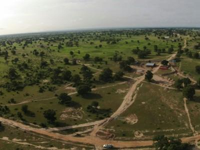 25th September 2015 Garu-Tempane Hospital Site