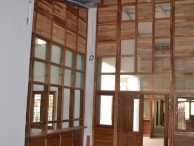 23rd January 2016 Dodowa Hospital Main Building