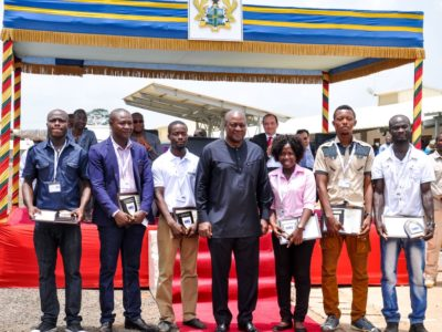 Dodowa Awards (4)