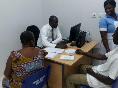 15th June 2016 Diabetic Clinic